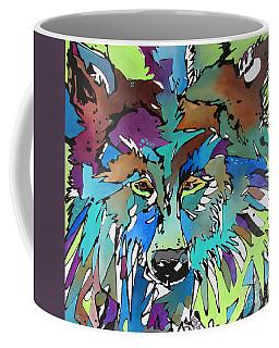 Hell-bent Coffee Mug
