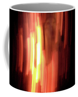 Coffee Mug featuring the photograph Hellfire 001 by Lon Casler Bixby