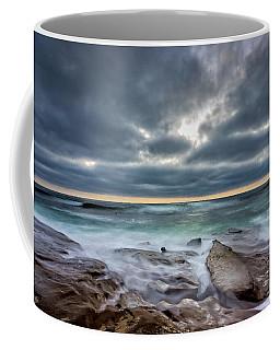 Hellishly Heavenly Coffee Mug