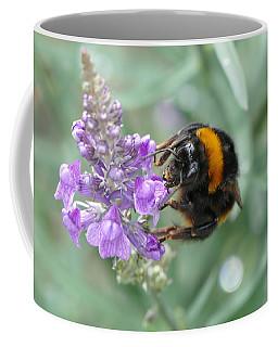 Hello Flower Coffee Mug