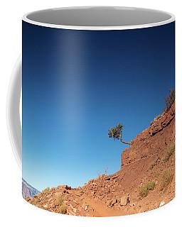 Hello Hikers Coffee Mug