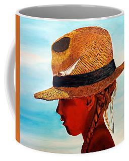 Hello Mr. Sunshine Coffee Mug