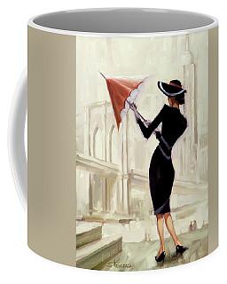 Hello New York Coffee Mug