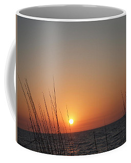 Coffee Mug featuring the photograph Hello Night by Robert Margetts