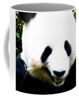 Hello Panda Coffee Mug