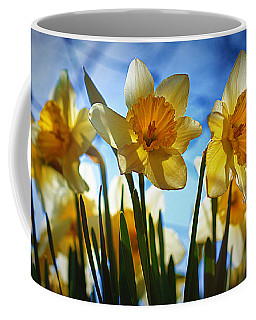 Hello Spring Coffee Mug