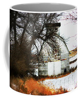 Coffee Mug featuring the photograph Hello There by Julie Hamilton