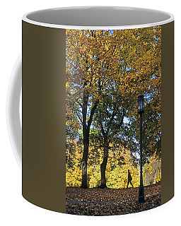 Hello Walk II Coffee Mug