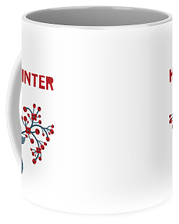 Hello Winter Coffee Mug