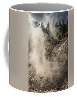 Hells Gate Coffee Mug