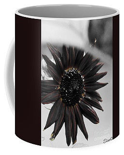 Hells Sunflower Coffee Mug