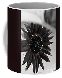 Hells Sunflower Coffee Mug