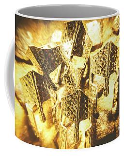 Helm Of Power Coffee Mug