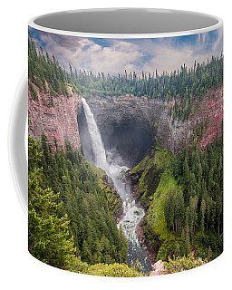 Helmcken Falls Coffee Mug
