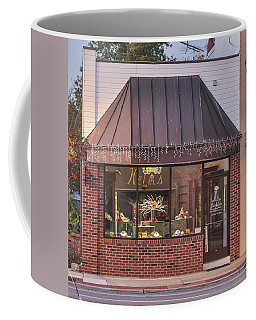 Helms 1 Coffee Mug