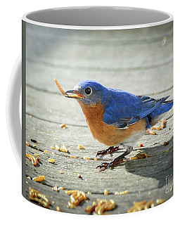 Helpful Treats Coffee Mug