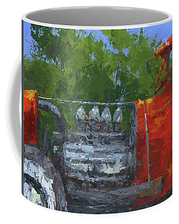 Hemi Hot Rod Coffee Mug