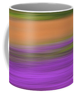 Henbit Abstract - D010049 Coffee Mug