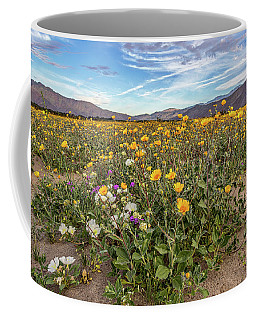 Henderson Canyon Super Bloom Coffee Mug
