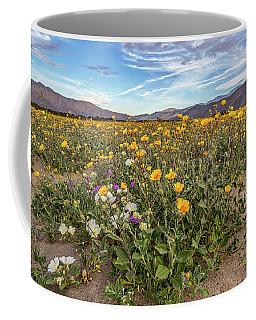 Henderson Canyon Super Bloom Coffee Mug