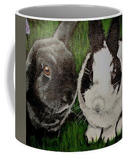 Henry And Tina Coffee Mug