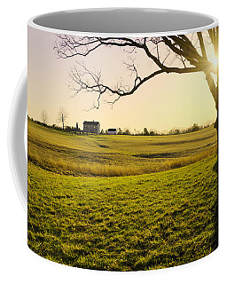 Henry Hill Coffee Mug