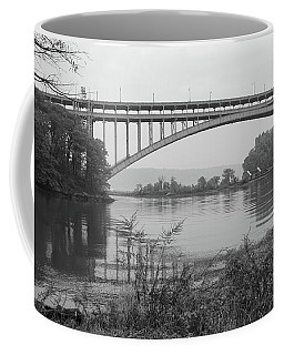 Henry Hudson Bridge  Coffee Mug