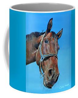 Henry Coffee Mug