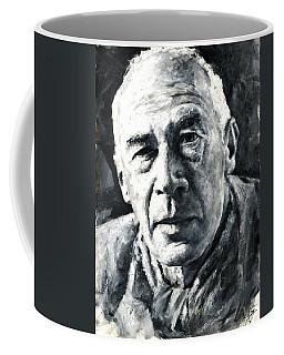 Henry Miller Coffee Mug