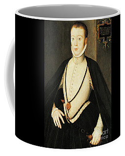 Henry Stewart Lord Darnley Married Mary Queen Of Scots 1565 Coffee Mug
