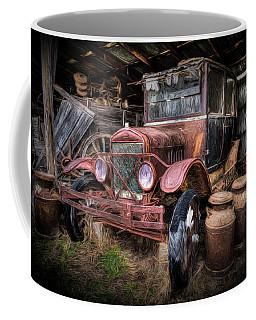 Henry's Ride Coffee Mug