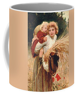 Her Constant Care Coffee Mug