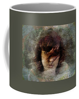 Her Dark Story Coffee Mug