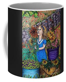 Her First Garden Coffee Mug