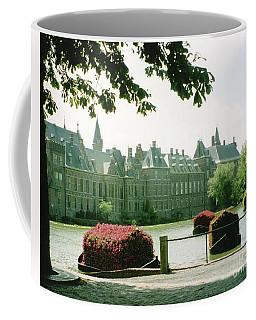 Her Majesty's Garden Coffee Mug