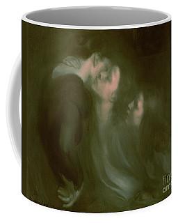 Ghost Coffee Mugs