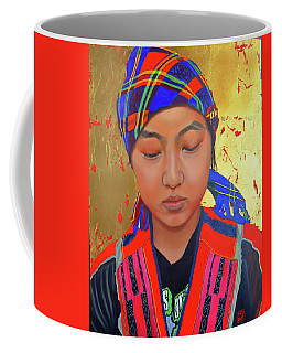 Her Story Coffee Mug