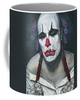 Her Tears Coffee Mug