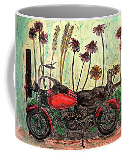 Her Wild Things  Coffee Mug