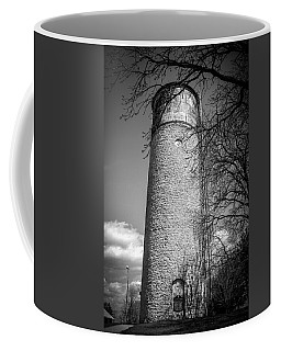 Coffee Mug featuring the photograph Herb Reffue by Viviana  Nadowski