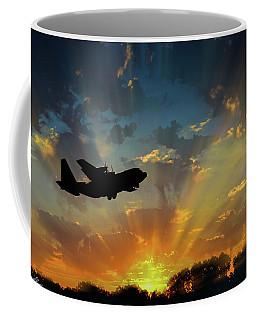 Hercules In The Morning Coffee Mug