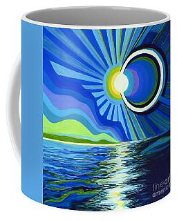 Here Come The Sun Coffee Mug