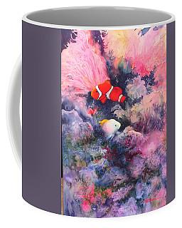 Here Comes Nemo Coffee Mug