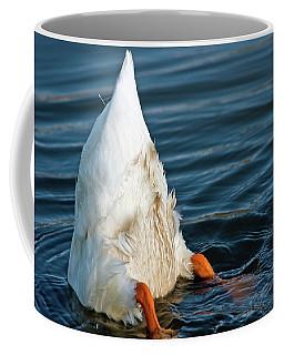 Here Is What I Think Coffee Mug