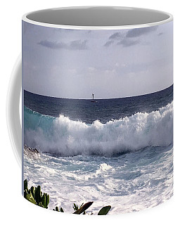 Here It Comes 2 Coffee Mug