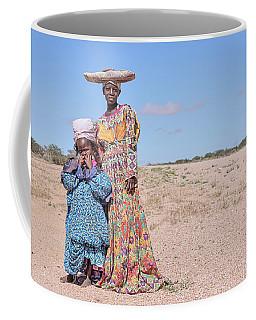 Herero - Namibia Coffee Mug