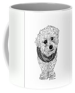 Here's Nico Coffee Mug