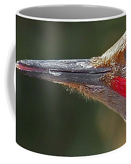 Heres To You Coffee Mug by Ernie Echols