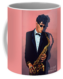 Herman Brood Coffee Mug