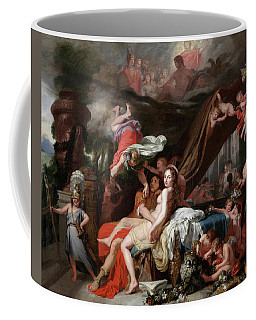 Hermes Ordering Calypso To Release Odysseus Coffee Mug